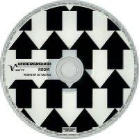 DJ SACHIO - UNDERGROUND ROOM VOL.77