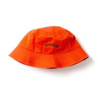 APPLEBUM ARCH LOGO HAT [ORANGE] - 2010902【SALE除外品】