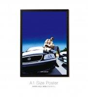 APPLEBUM 2011008 Dead President A1 Poster ポスター【SALE除外品】