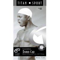 TITAN SPORT SPAN DOME CAP[WHITE]