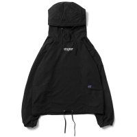 APPLEBUM PULLOVER JACKET[BLACK] - 2010603【SALE除外品】