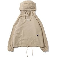 APPLEBUM PULLOVER JACKET[SAND] - 2010603【SALE除外品】