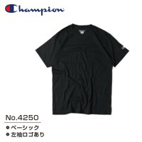 [ CHAMPION ] T4250 / T525C 6.0oz HEAVY WEIGHT T-SHIRTS - チャンピオン 無地 Tシャツ