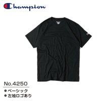 [ CHAMPION ] T4250 / T525C 6.0oz HEAVY WEIGHT T-SHIRTS - チャンピオン 無地 Tシャツ