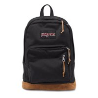 JANSPORT RIGHT PACK BACKPACK[BLACK]