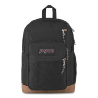 JANSPORT HUNTINGTON BACKPACK[BLACK] - JS0A3P7D