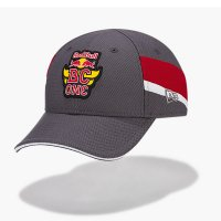 THE RED BULL BC ONE COLLECTION NEW ERA 9TWENTY FREEZE CAP[GREY] - BCO20034