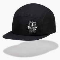 THE RED BULL BC ONE COLLECTION NEW ERA MOTION CAMPER CAP[BLACK] - BCO20020