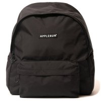 APPLEBUM VALUE BACKPACK[BLACK] - 2011062