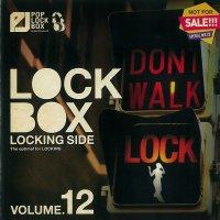 DJ BATSU / LOCK BOX VOL.12