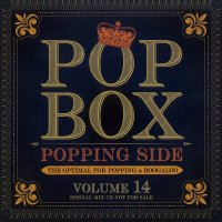 DJ BATSU / POP BOX VOL.14
