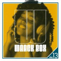 DJ BATSU / WAACK BOX VOL.13<img class='new_mark_img2' src='https://img.shop-pro.jp/img/new/icons5.gif' style='border:none;display:inline;margin:0px;padding:0px;width:auto;' />