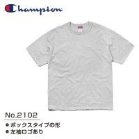 [ CHAMPION ] T2102 HERITAGE T-SHIRTS 7.0oz - チャンピオン 無地 Tシャツ ヘリテイジ