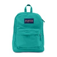 JANSPORT SUPERBREAK BACKPACK[SPANISH TEAL] - O
