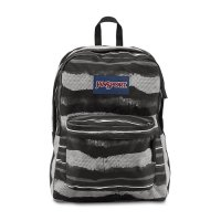 <img class='new_mark_img1' src='https://img.shop-pro.jp/img/new/icons34.gif' style='border:none;display:inline;margin:0px;padding:0px;width:auto;' />JANSPORT SUPERBREAK BACKPACK[MULTI BLACK PAINTED STRIPES] - O