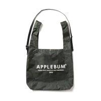 APPLEBUM SHOULDER MARCHE BAG [OLIVE] - 2111014