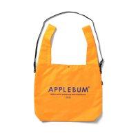 APPLEBUM SHOULDER MARCHE BAG [ORANGE] - 2111014
