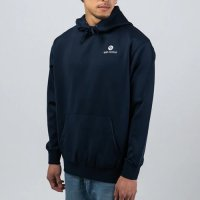 SPIN CONTROL HOODIE SCR4C-001 [NAVY] - スピンコントロール フーディー
