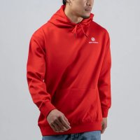 SPIN CONTROL HOODIE SCR4C-001 [RED] - スピンコントロール フーディー