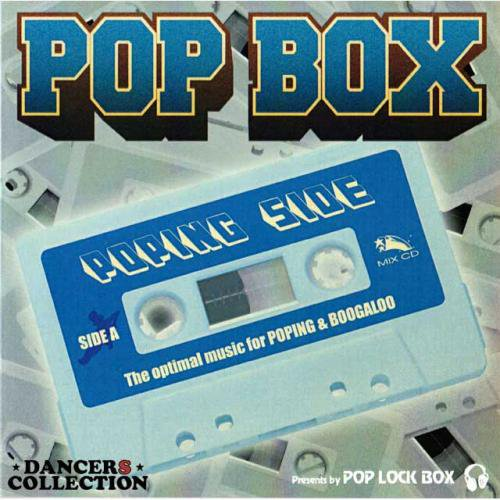 POP BOX VOL 1