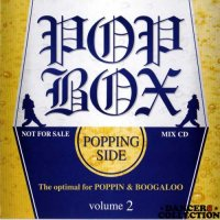 POP BOX VOL 2