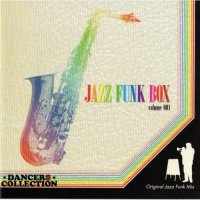 JAZZ FUNK BOX VOL.1