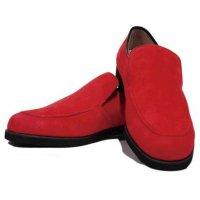 BALANCE CLASSIC SLIPON LADYS (RED)