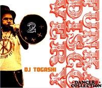 DJ TOGASHI FUNKADISCOVERY VOL.2