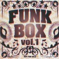 FUNK BOX VOL.1
