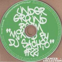 DJ SACHIO - UNDERGROUND ROOM VOL.22