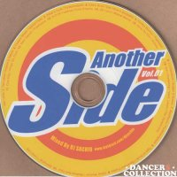 DJ SACHIO - ANOTHER SIDE VOL.01