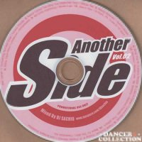 DJ SACHIO - ANOTHER SIDE VOL.02