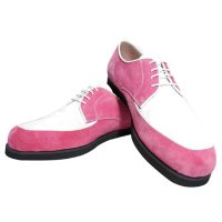 BALANCE CLASSIC TWOTONE LADYS (WHITE-PINK)