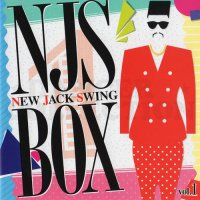NEW JACK SWING BOX VOL.1