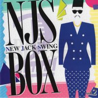 NEW JACK SWING BOX VOL.2