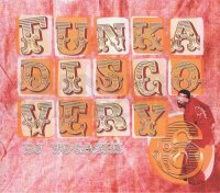 DJ TOGASHI  FUNKADISCOVERY VOL.6