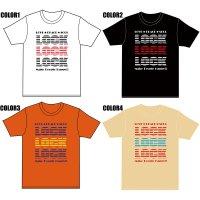 オリジナルTシャツ(LOCK LOCK LOCK)