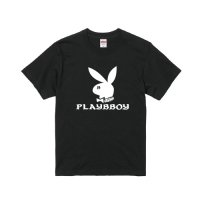 DC CLOTHING PLAYBBOY T-SHIRTS[4COLOR] - For BBOY