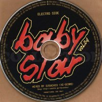 DJ SACHIO - BABYSTAR VOL.04