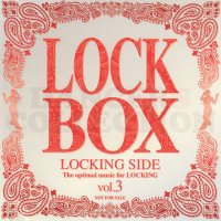 LOCK BOX VOL 3
