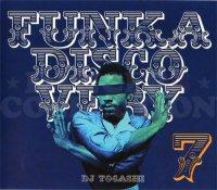 DJ TOGASHI  FUNKADISCOVERY VOL.7