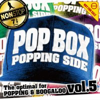 POP BOX VOL 5