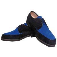 BALANCE CLASSIC TWOTONE MENS (BLACK/BLUE)