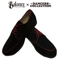 BALANCE CLASSIC TWOTONE MENS (BLACK/BLACK/RED)