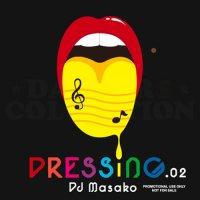 DJ MASAKO DRESSING.02
