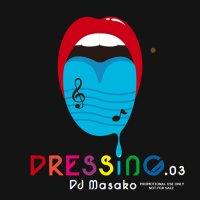 DJ MASAKO DRESSING.03