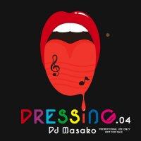DJ MASAKO DRESSING.04