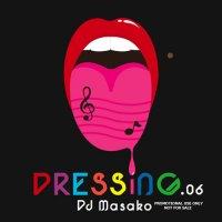 DJ MASAKO DRESSING.06