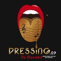 DJ MASAKO DRESSING.07