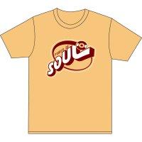 オリジナルTシャツ(POWER OF SOUL)